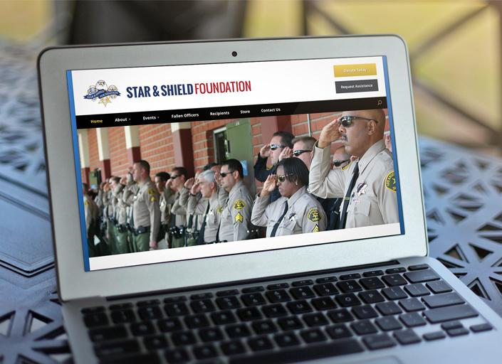 Star & Shield Foundation