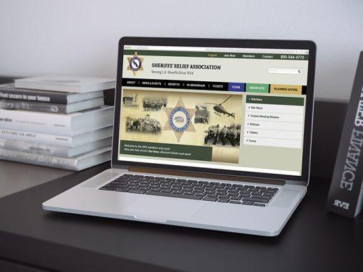 Sheriff's Relief Association