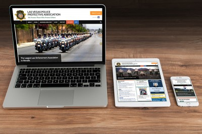 lvppa website redesigned by 911MEDIA