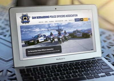 San Bernardino Police Officers Association